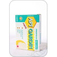 Pastylki Api-Aktiw Propolis bez cukru - 3,5 g 16 pastyl.