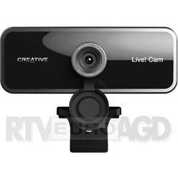 Kamery internetowe  Creative