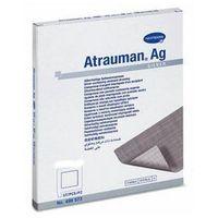 Hartmann Atrauman ag opatrunek z maścią 10 x 20cm x 1 sztuka