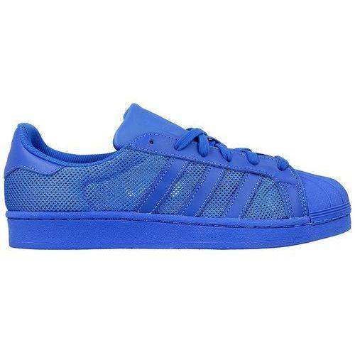 buty originals superstar men 9.5 (eu 44) marki Adidas