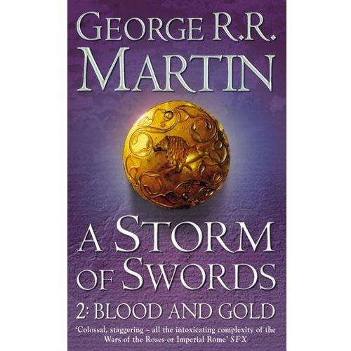 A storm of swords 2 : blood and gold (2011)