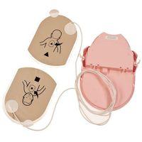 Kaseta PEDI PAK z bateriami i elektrodami dla dzieci