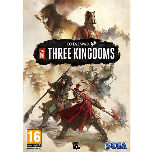 Total War Three Kingdoms (PC)