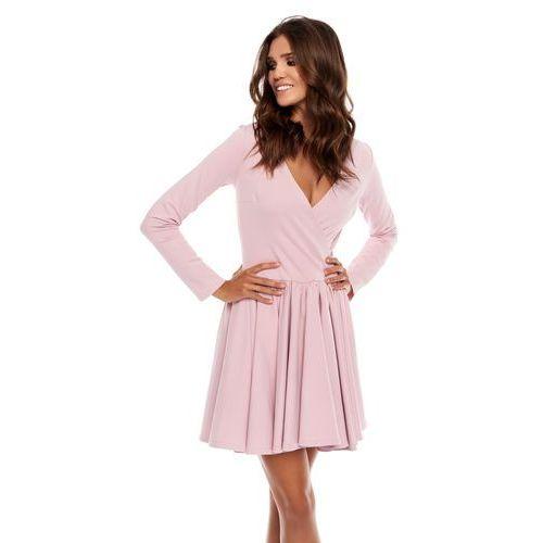 3a576545 Sukienka chelsy w kolorze różowym (Sugarfree)