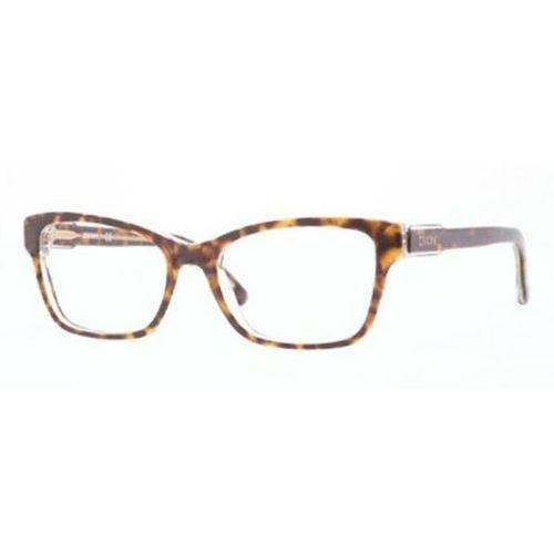 Dkny Okulary korekcyjne dy4650 3533