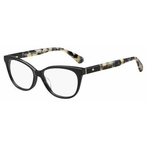 Kate spade Okulary korekcyjne karlee 0wr7/00