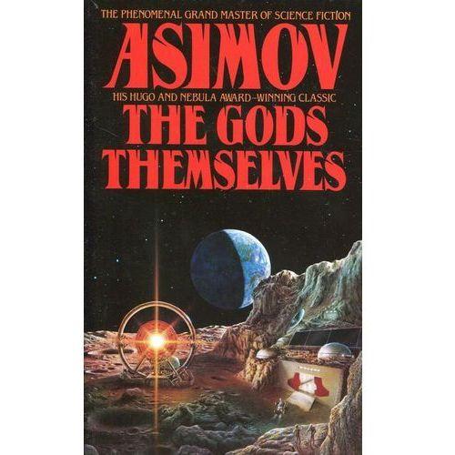 The Gods Themselves, oprawa miękka
