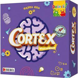 Cortex dla Dzieci - DARMOWA DOSTAWA OD 199 ZŁ!!!
