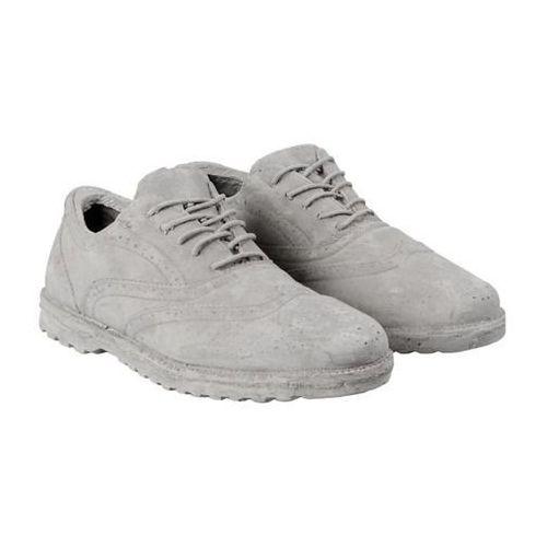 :: doniczki betonowe buty marki Seletti