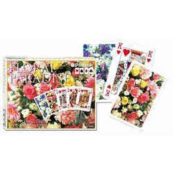 Karty Floral Paradise PIATNIK