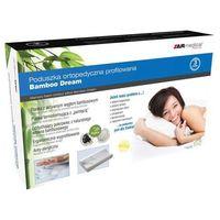 Profilowana poduszka ortopedyczna bamboo dream marki Armedical