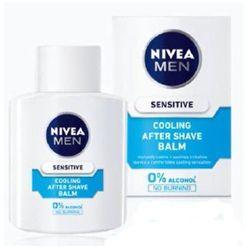 Kosmetyki po goleniu  Nivea