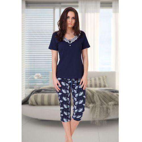 Piżama damska klarysa, M-max