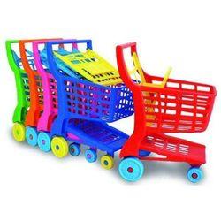 Wózki na zakupy TUPIKO www.epinokio.pl