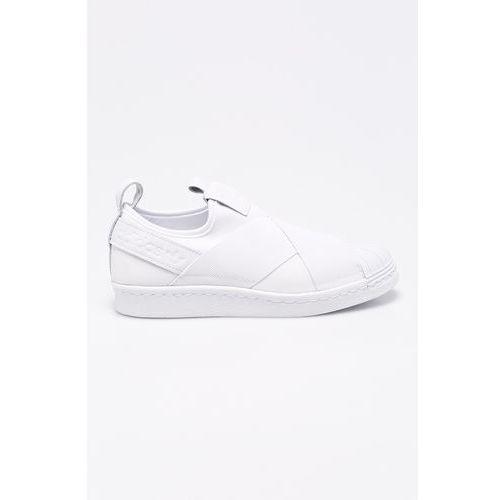 Originals - buty superstar slip on Adidas