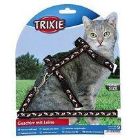 Trixie szelki dla kota regulowane (4011905041421)