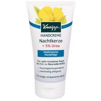 Kneipp Hand Cream Evening Primrose + 5% Urea krem do rąk 50 ml unisex, 97024