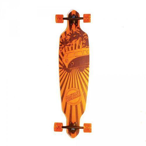 Santafe surfer