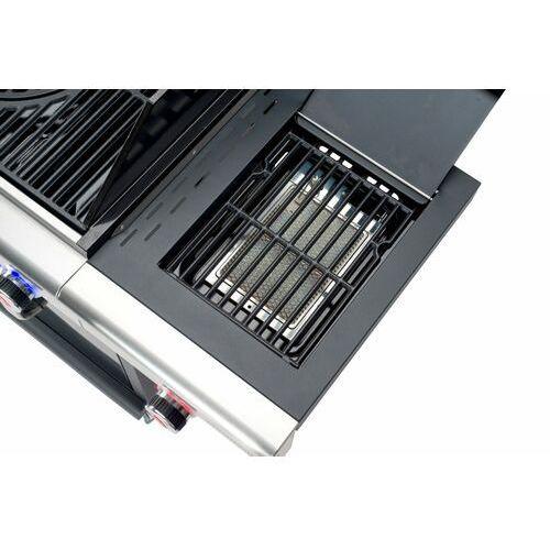Grill gazowy Landmann TRITON maxX PTS 3.1 Czarny (4000810129461)