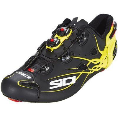 Odzież i obuwie na rower Sidi Bikester