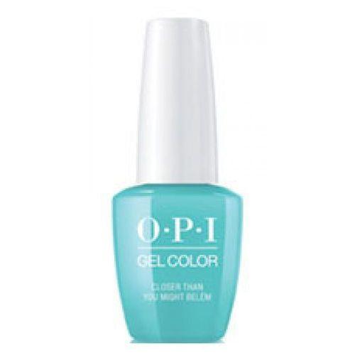 OPI GelColor CLOSER THAN YOU MIGHT BELEM Żel kolorowy (GC-L24)