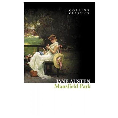 Mansfield Park (528 str.)