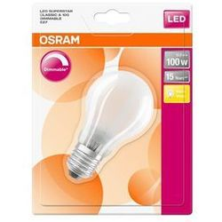 Żarówki LED  Osram Castorama