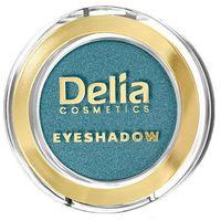 DELIA Soft Eyeshadow 09 Morski cień do powiek | DARMOWA DOSTAWA OD 150 ZŁ!