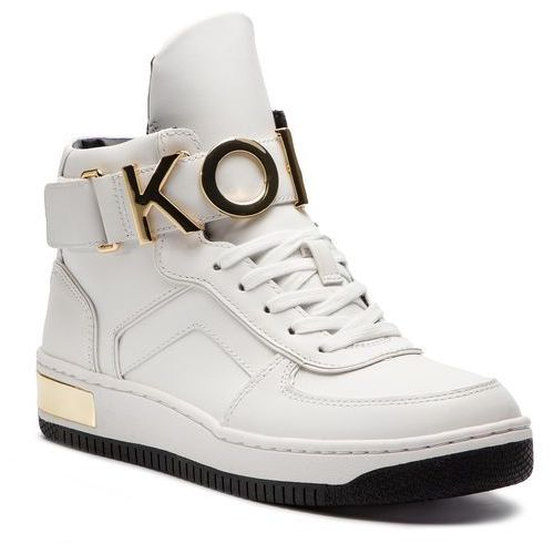 7cf3dc1497d48 MICHAEL Michael Kors Sneakersy MICHAEL MICHAEL KORS - Cortlandt 43R9HOFE5L  Optic White