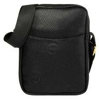 torba na ramię MI-PAC - Flight Bag Tumbled Black (001) rozmiar: OS