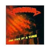 One Vice At A Time - Krokus, 254400