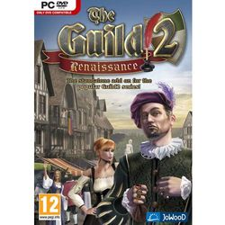 The Guild 2 Renaissance (PC)