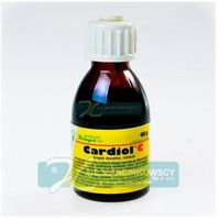 Krople Cardiol C krople-40g