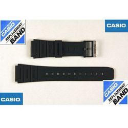 Paski do zegarków CASIO otozegarki