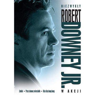 Pozostałe filmy Shane Black, David Fincher, Richard Linklater InBook.pl