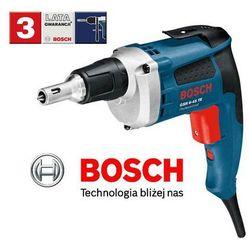 Wkrętarki  Bosch ELECTRO.pl