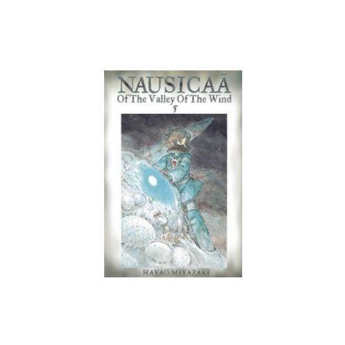 Nausicaa of the Valley of the Wind, Miyazaki, Hayao