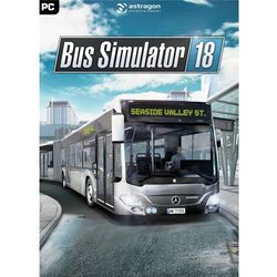 BUS SIMULATOR 2018 (PC)
