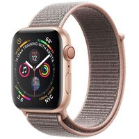 Apple Watch 4 40mm opinie