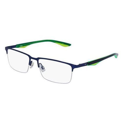 Puma Okulary korekcyjne pu0064o 001