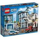 LEGO City Police Station 60141  LEGO City Posterunek Policji GXP 625967 & 43 drugi zestaw 50% TANIEJ