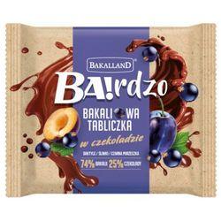 Wafelki i batoniki  Bakalland bdsklep.pl