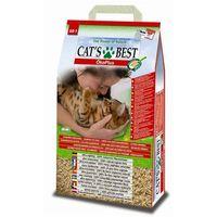 Cat's Best Original (Eko Plus) żwirek drewniany zbrylający opak. 5l-40l