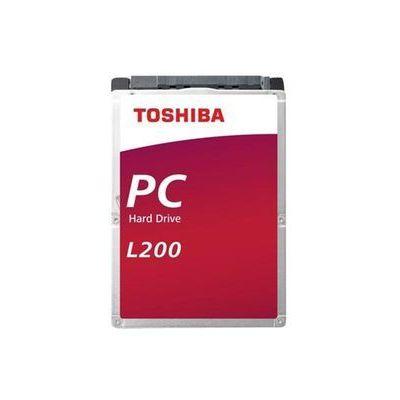Dyski twarde do laptopów Toshiba