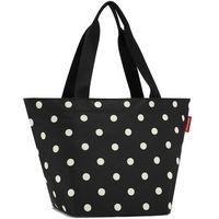 Torba na zakupy reisenthel shopper m mixed dots (rzs7051)