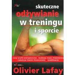 Książki sportowe  Lafay Olivier
