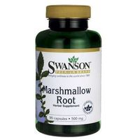 Kapsułki Marshmallow (Prawoślaz lekarski) 500mg 90 kaps.