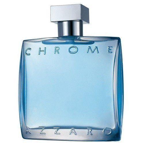 Azzaro Chrome Men 50ml EdT