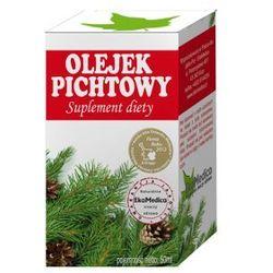 Olejki ziołowe  Eko Medica Eko-Poziomka.pl Suplementy Diety, Kosmetyki