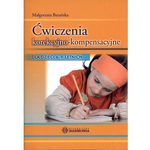 Ćwiczenia korekcyjno-kompensacyjne Dla dzieci 6-9-letnich (56 str.)